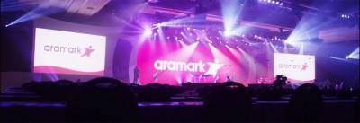 The Aramark Experience