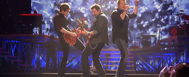 "ABC Primetime Special ""Rascal Flatts, Nothing Like This"" Presented by JCPenney"