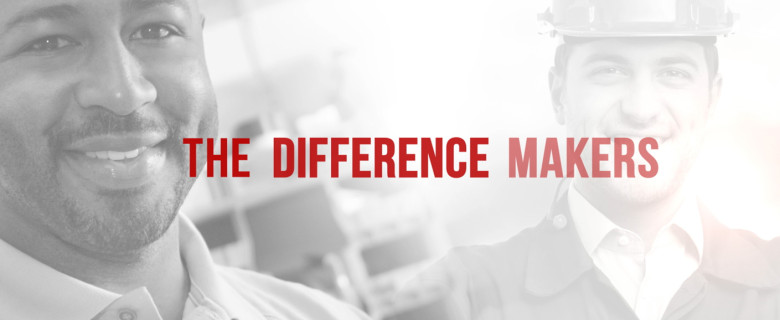 Aramark: The Difference Makers