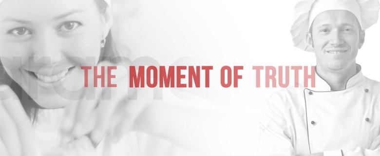 Aramark: The Moment of Truth