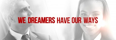 Aramark: We Dreamers Have Our Ways