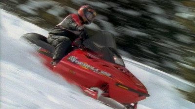 "Bombardier ""Power To Do It"": Sea-Doo and Ski-Doo Case Study"