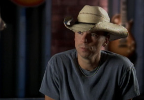 "JCPenney ""News Magazine"" with Kenny Chesney"