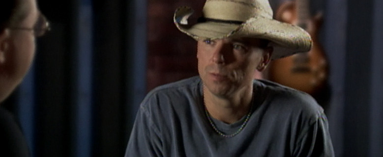 """JCPenney """"News Magazine"""" with Kenny Chesney"""