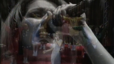 """Power of the Dream"" with David Foster and Celine Dion. 1996 Summer Olympic Games for Coca-Cola"