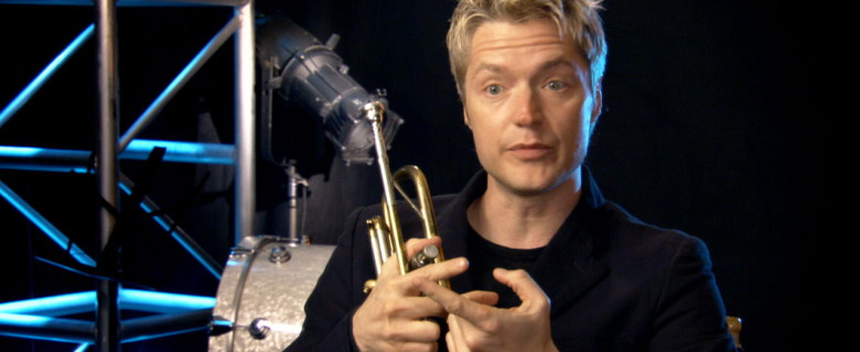 JCPenney Jam Artist Interstitial: Chris Botti