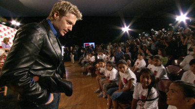 JCPenney JAM Artist Portrait: Chris Botti