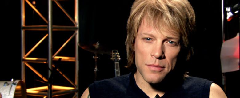 JCPenney Jam Artist Interstitial: Jon Bon Jovi