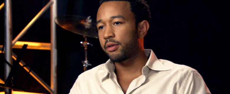 JCPenney Jam Artist Interstitial: John Legend
