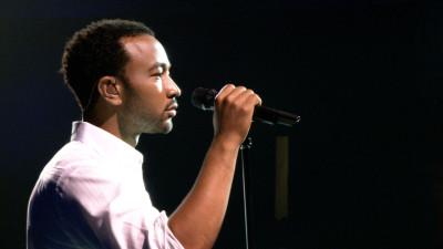 JCPenney JAM Artist Portrait: John Legend