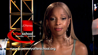 JCPenney Jam Artist Interstitial: Mary J. Blige