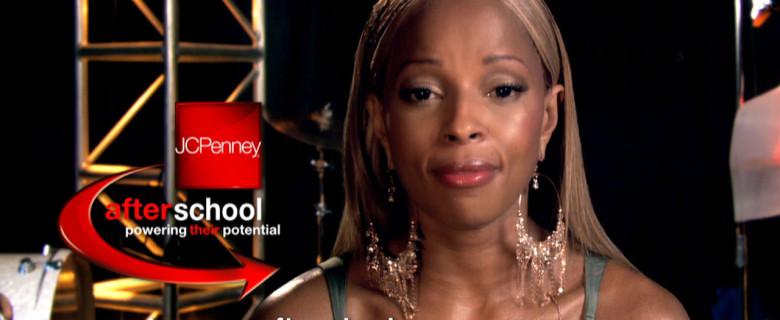 JCPenney Jam Artist Interstitial: Mary J. Blige
