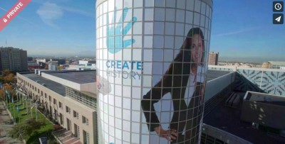 Protected: Create History: Nu Skin 2013 Global Convention Original