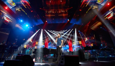 David Foster: Creating the Ultimate Live Music Experience