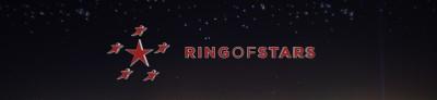 Aramark Ring of Stars 2016