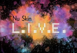 Nu Skin LIVE 2017